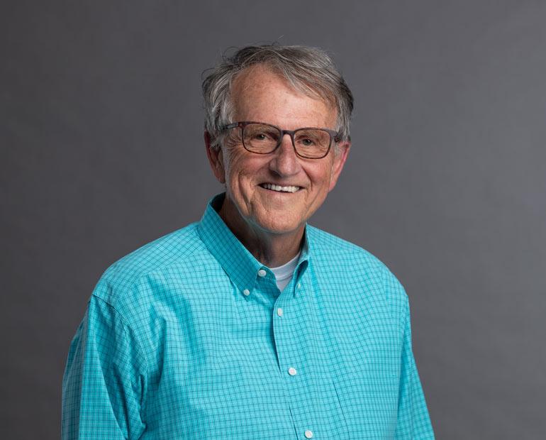 Dr Paul Lynn MD
